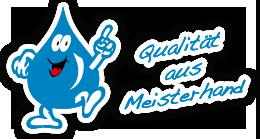Logo der KLIN GmbH